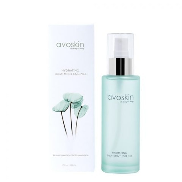 Avoskin Hydrating Treatment Essence 1
