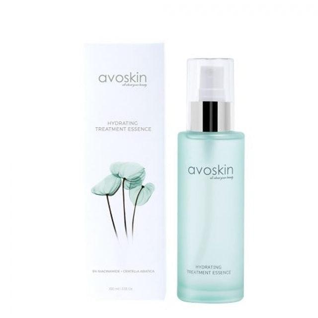 Avoskin Hydrating Treatment Essence 1
