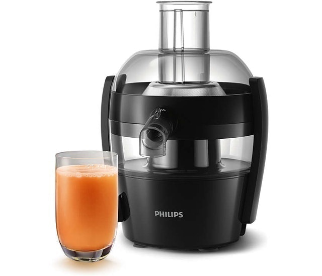 Philips Viva Collection Juicer  1