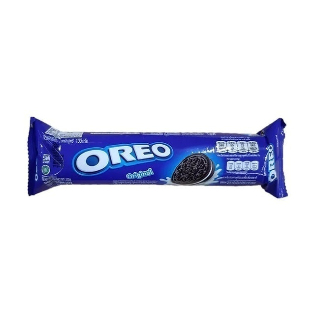 Oreo  Vanilla Creme Biscuit  1