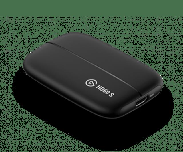 Elgato HD60 S 1