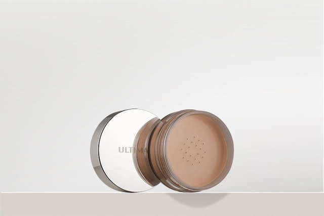 Ultima II Delicate Translucent Face Powder with Moisturizer 1