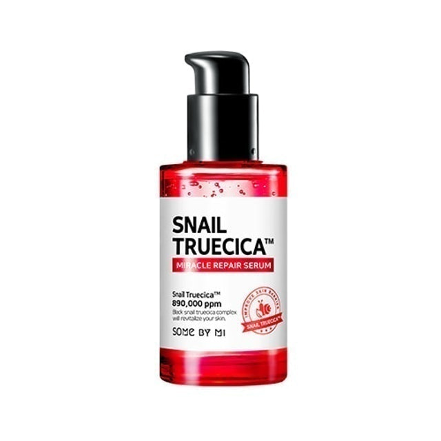 Some By Mi Snail Truecica Miracle Repair Serum 1