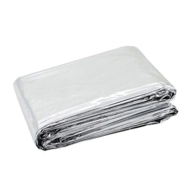 Dhaulagiri Emergency Blanket Foil 1