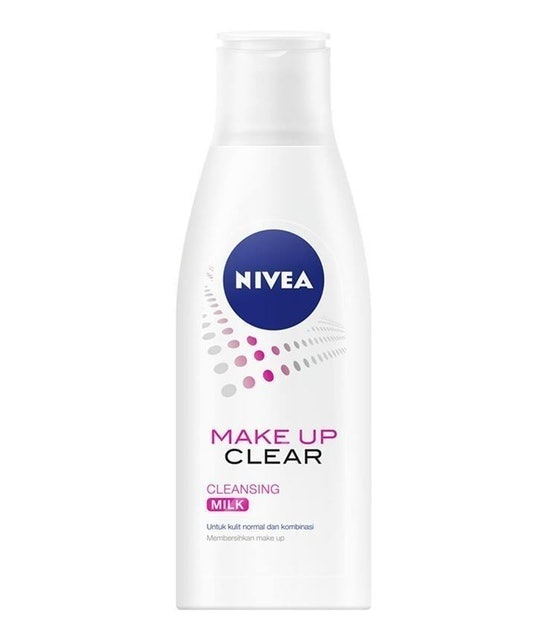 NIVEA  Make Up Clear Cleansing Milk 1