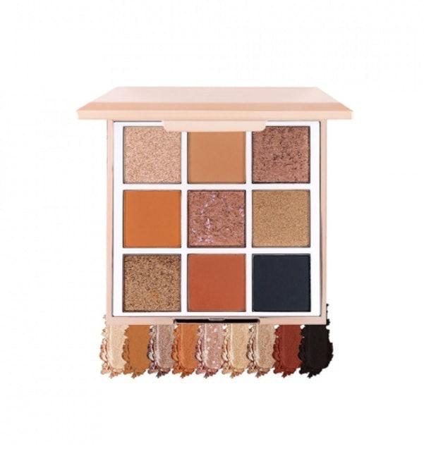 ESQA Goddess Eyeshadow Palette 1