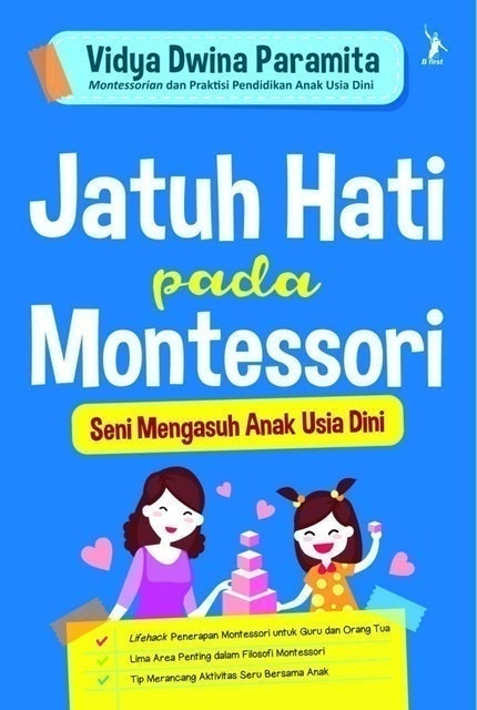 Vidya Dwina Paramita Jatuh Hati Pada Montessori 1