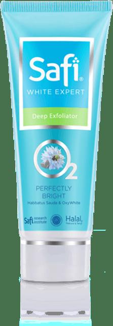 Safi White Expert Deep Exfoliator 1
