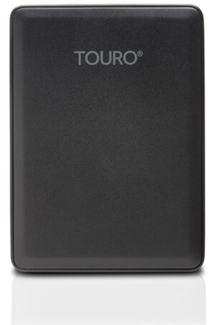 HGST Touro  Mobile 1TB 1