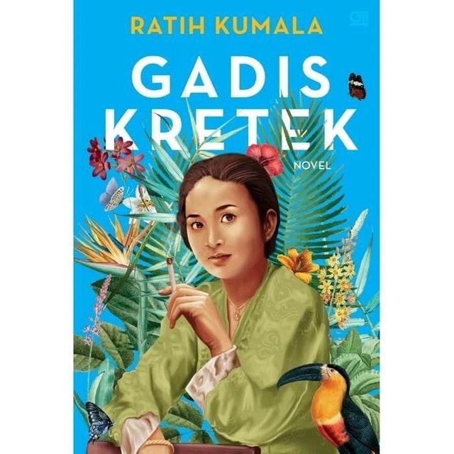 Gadis Kretek Ratih Kumala 1