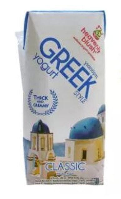 Heavenly Blush Greek Classic Yogurt  1