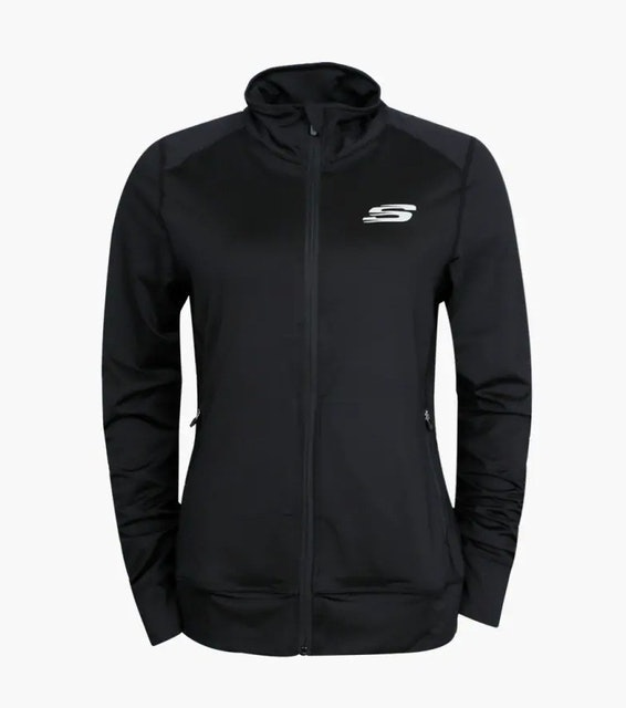 Skechers  MX Basic Women's Running Jacket  1