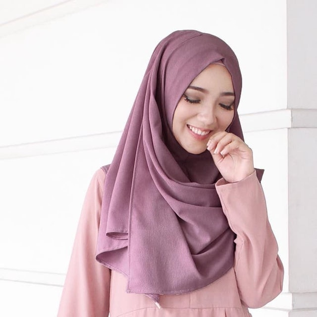 Pashmina Instan Sala Medium 1