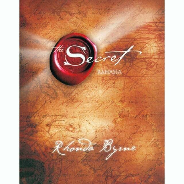 Rhonda Byrne The Secret  1