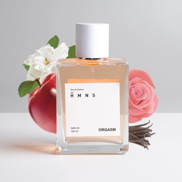 HMNS Perfume Orgasm  1