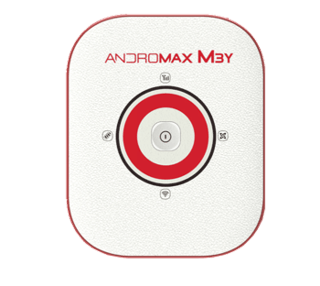 Smartfren Modem WiFi M3Y 1