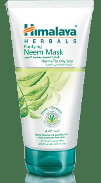 Himalaya  Purifying Neem Mask 1