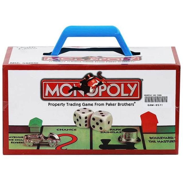 Monopoly Box 55006  1
