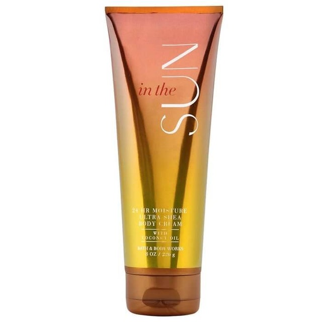 Bath & Body Works In The Sun Ultra Shea Body Cream  1
