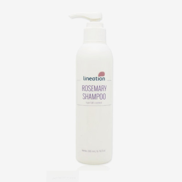 Lineation Rosemary Shampoo  1