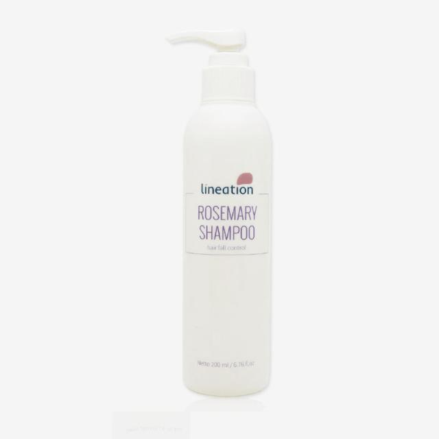 Lineation Rosemary Shampoo  1