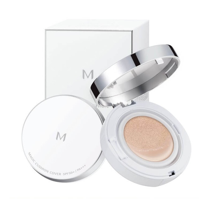 Missha M Magic Cushion Set SPF50+/PA+++  1