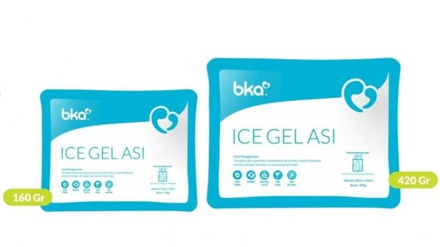 BKA Ice Gel  1
