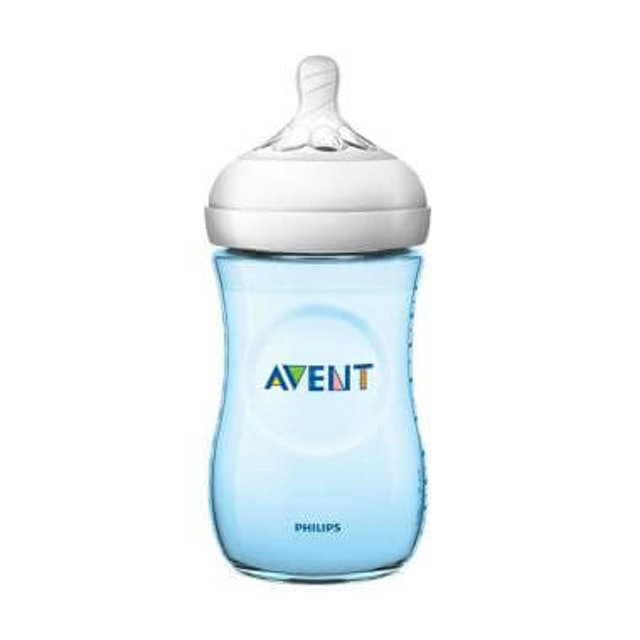 Philips Avent Botol Natural  1