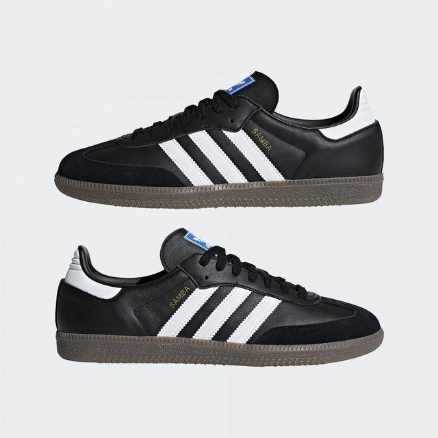 Adidas Samba OG Shoes 1
