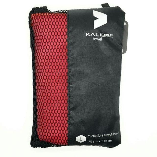 Kalibre  Microfiber Travel Towel 1