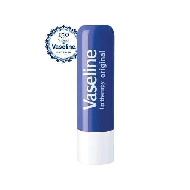 Unilever Vaseline Lip Therapy Original Stick 1
