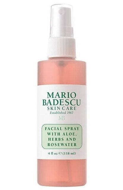 Mario Badescu Facial Spray with Aloe, Herbs and Rosewater 1