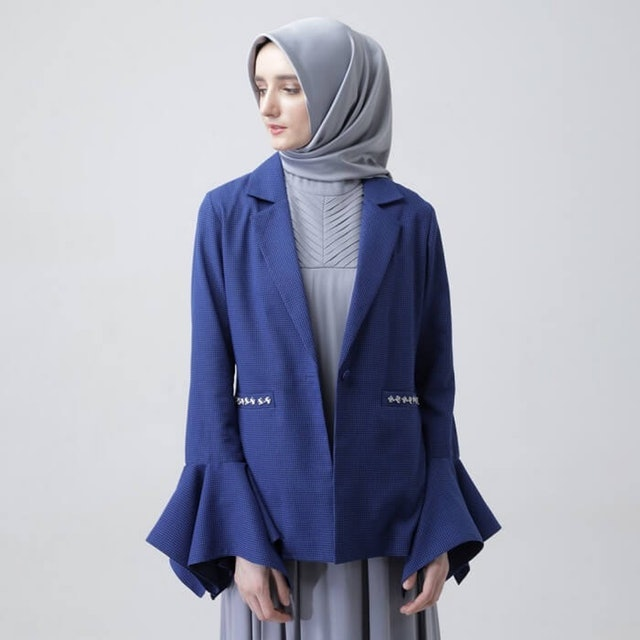 Shafira  Farizka Jacket 1