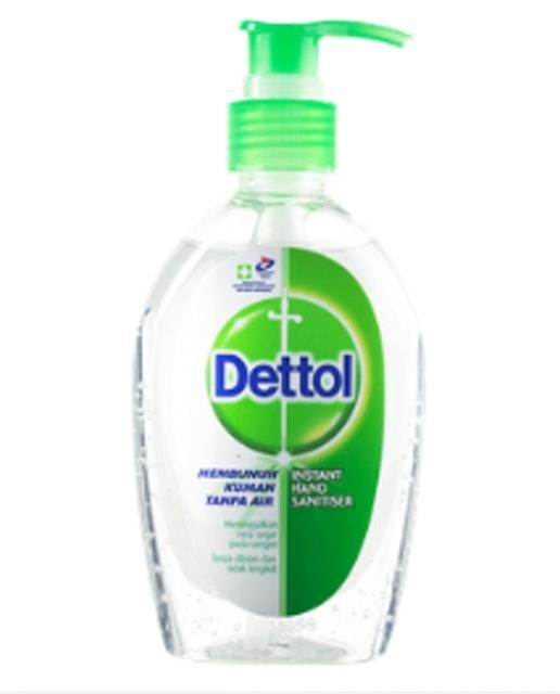 Dettol  Instant Hand Sanitiser 1