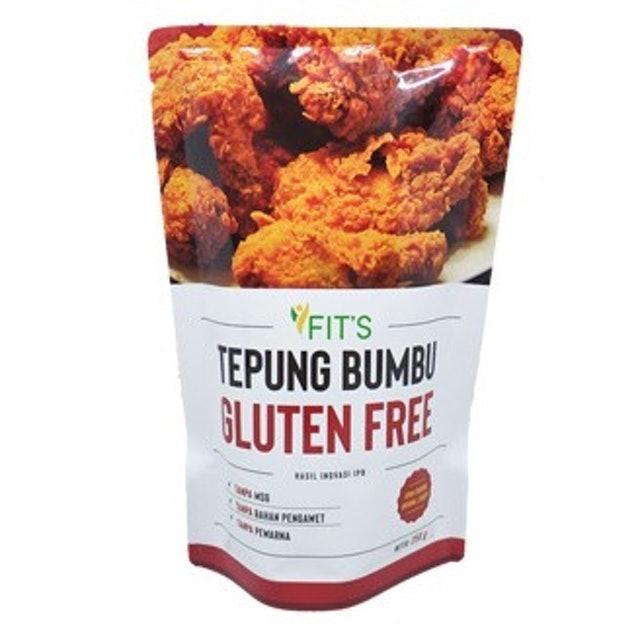 Fits Tepung Bumbu Gluten Free 1