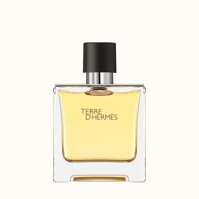 Hermes Terre d'Hermes Parfum 1