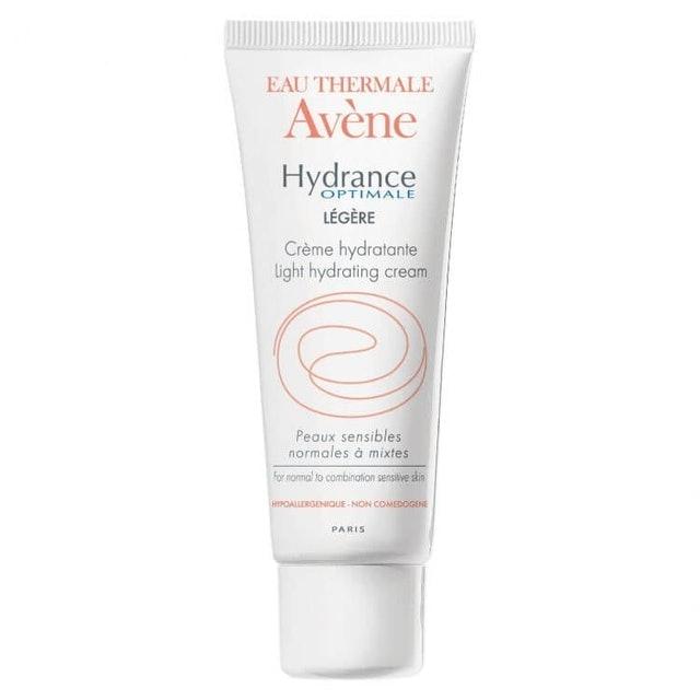 Pierre Fabre Dermo-Cosmetique  Avène Hydrance Optimale Light Hydrating Cream 1