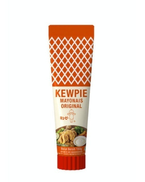 Kewpie Mayonais Original 1