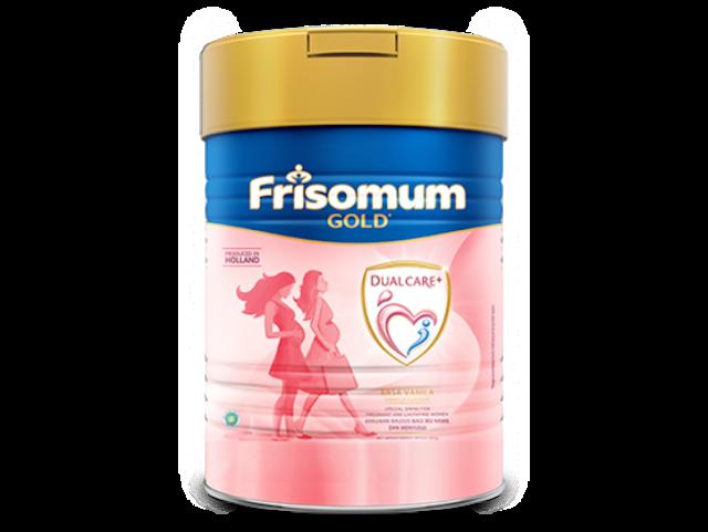 Friso Frisomum Gold 1