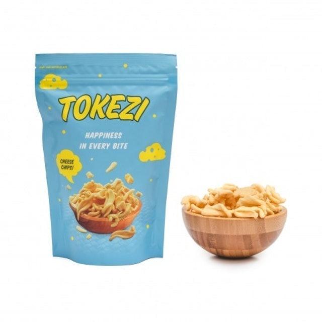 Tokezi  Cheese Original 1