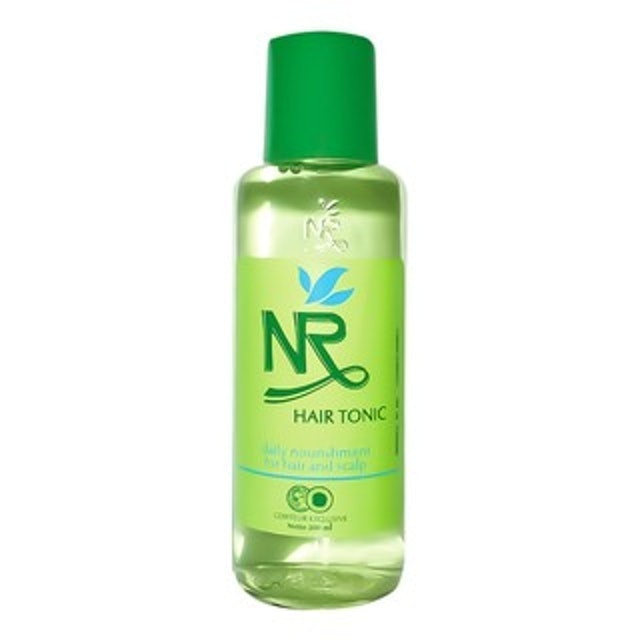 NR  Hair Tonic Daily Nourishment for Hair and Scalp 1