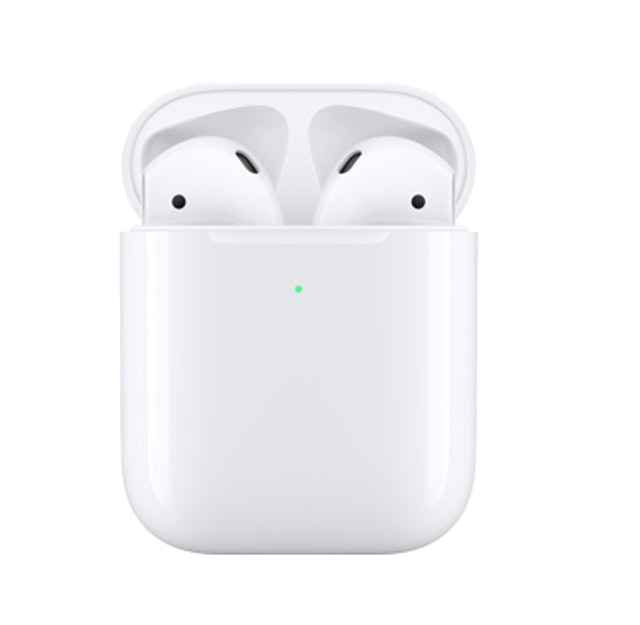 Apple AirPods with Wireless Charging Case 1