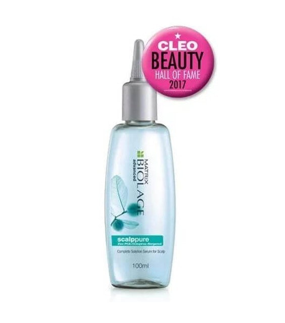 Matrix  Biolage Scalppure Gel Tonic 1