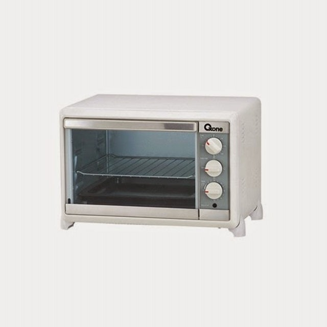 Oxone  2 in 1 Oven 18Lt 1