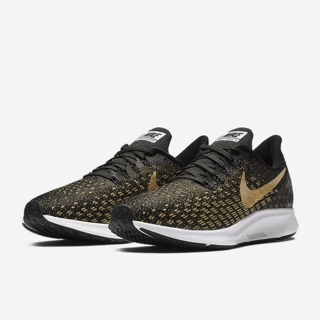 Nike  Air Zoom Pegasus 35 Metallic 1