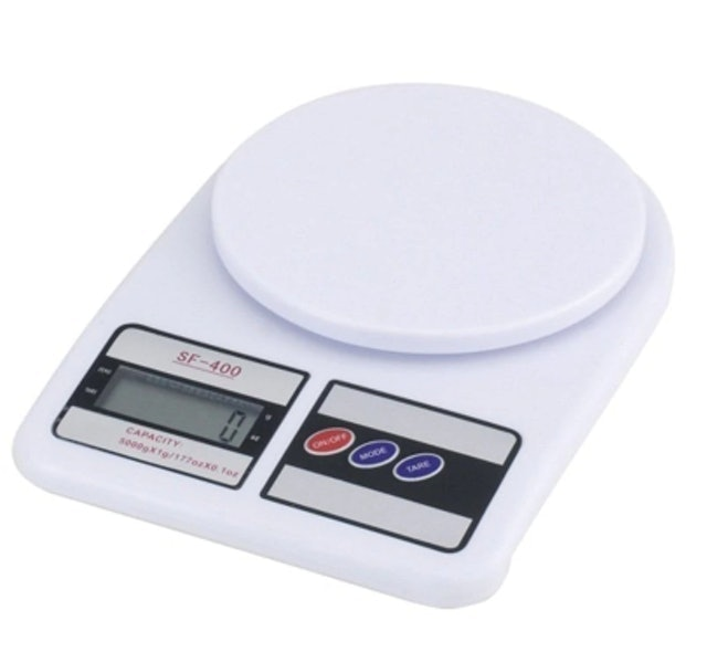 Vanstar  Digital Electronic Kitchen Scale  1