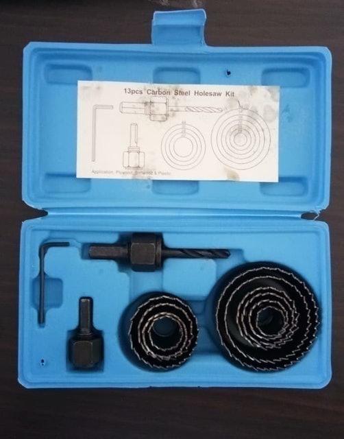 Hole Saw Kits 1