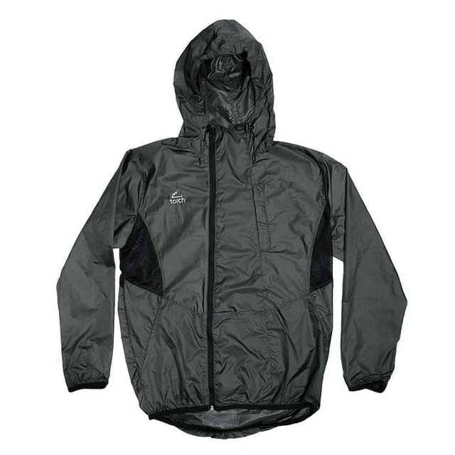 Torch  Running Jacket Rimbaud 1