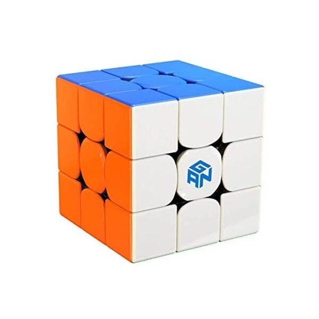 Speedcube  3x3x3 Stickerless 1