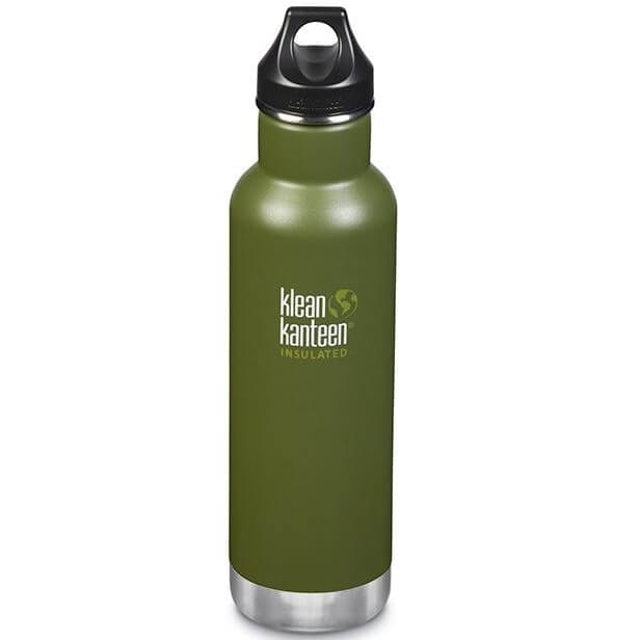 Klean Kanteen  Insulated Classic 20oz 1